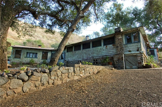 15002 Wildcat Canyon Road