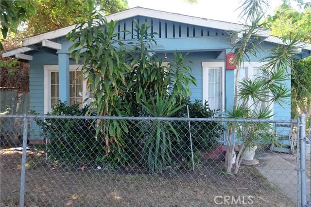 808 W Pine Street, Santa Ana, CA 92701