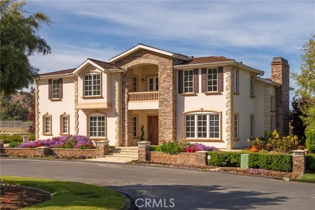 17971 Merlin Street, Silverado Canyon, CA 92676