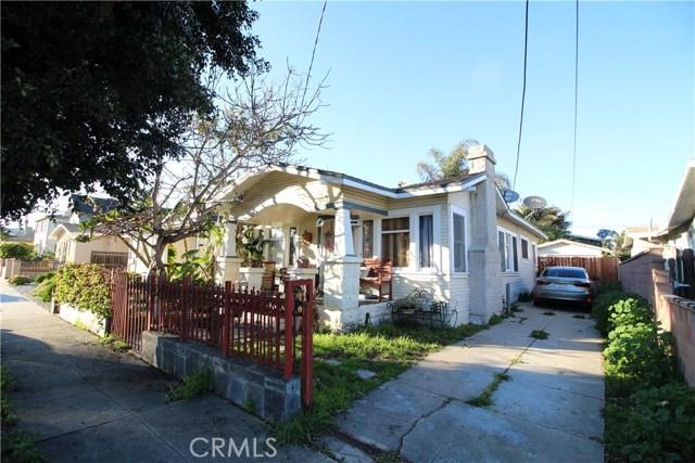 632 W 18th Street, San Pedro, CA 90731