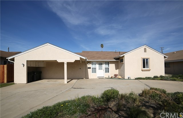 125 W Mcelhany Avenue W, Santa Maria, CA 93458