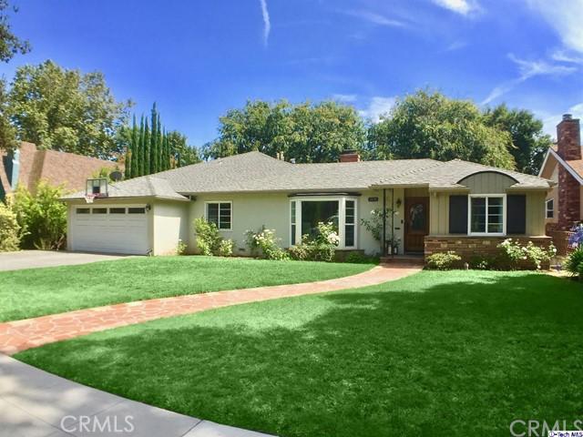 1610 Don Carlos Avenue, Glendale, CA 91208
