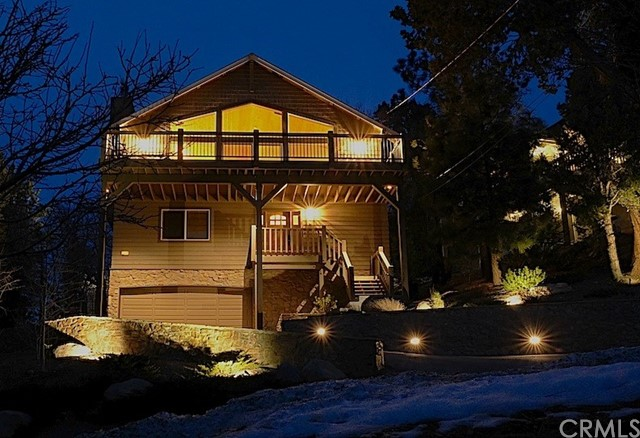 1536 Wolf Road, Big Bear, CA 92314