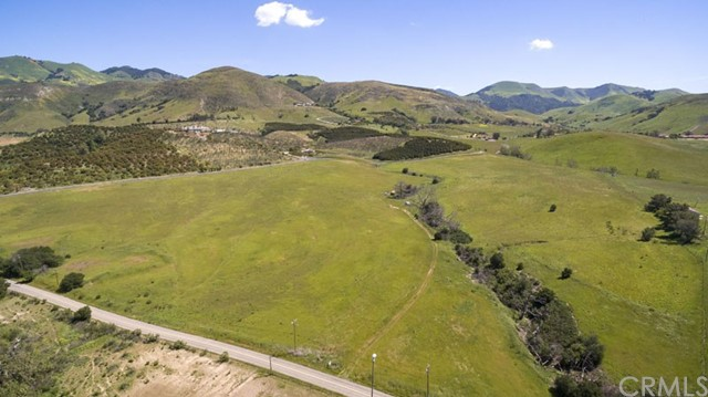 4855  Righetti Road, San Luis Obispo, California