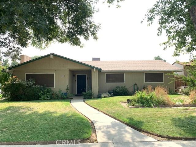 405 W Pleasant St, Coalinga, CA 93210 Photo