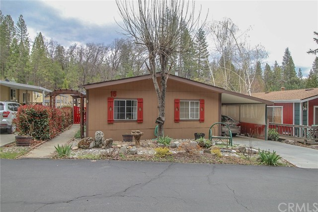 39737 Road 274 15, Bass Lake, CA 93604