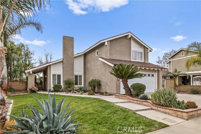 25051 Reflejo, Mission Viejo, CA 92692