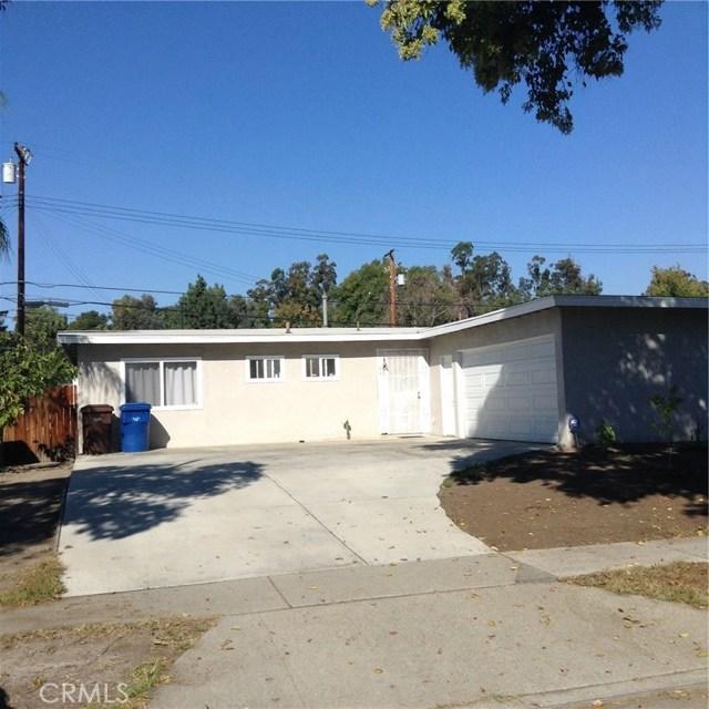 18539 Altario Street, La Puente, CA 91744