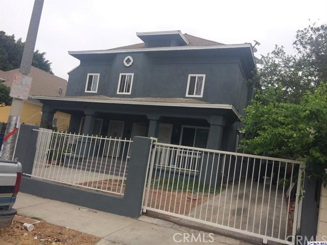 805 E 25th Street Street, Los Angeles, CA 90011