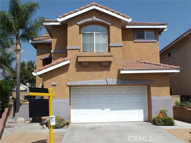 11140 Saint Tropez Drive, Rancho Cucamonga, CA 91730