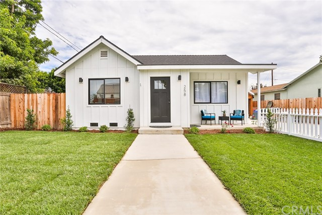 258 E 20th Street 92627 - One of Costa Mesa Homes for Sale