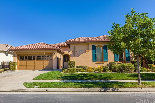 9138  Filaree Court, Corona, California