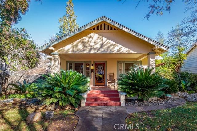 1835 Broadway Street, Chico, CA 95928