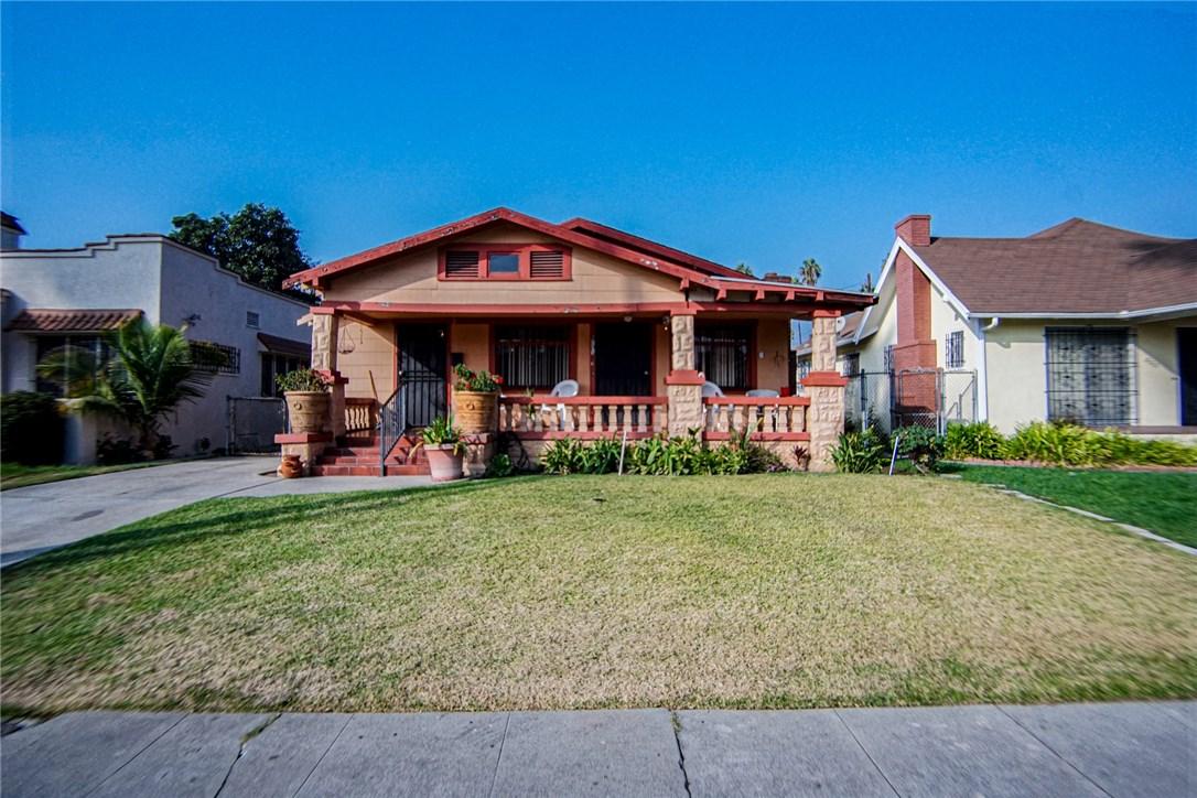 5515 Ruthelen Street, Los Angeles, CA 90062