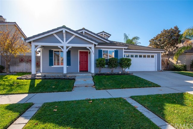 808 Zaca Place, Santa Maria, CA 93458