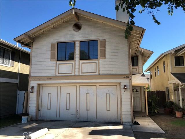 16006 Sombra Avenue, Lawndale, CA 90260