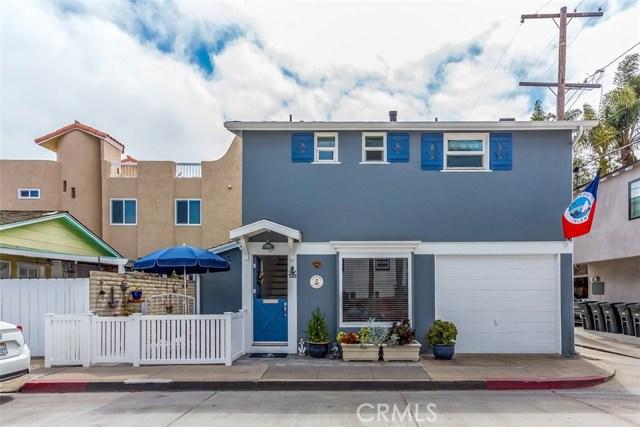 1207 Park Avenue, Newport Beach, CA 92662