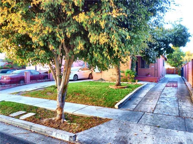 4769 Weik Avenue, Bell, CA 90201