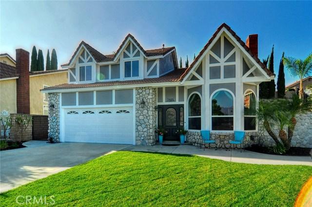 7935 E Bauer Rd, Anaheim Hills, CA 92808