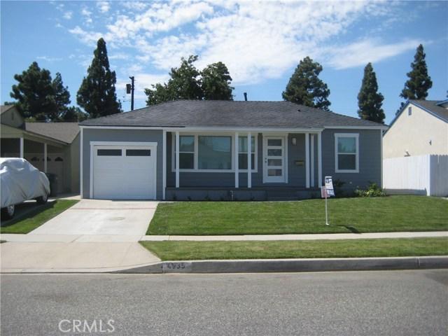 4935 Pearce Avenue, Lakewood, CA 90712