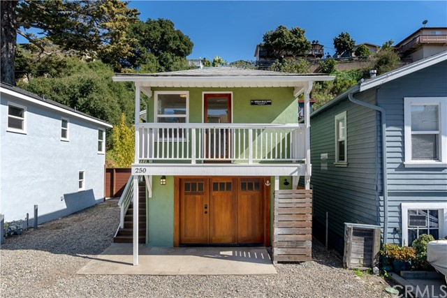 250 San Miguel St, Avila Beach, CA 93424 Photo