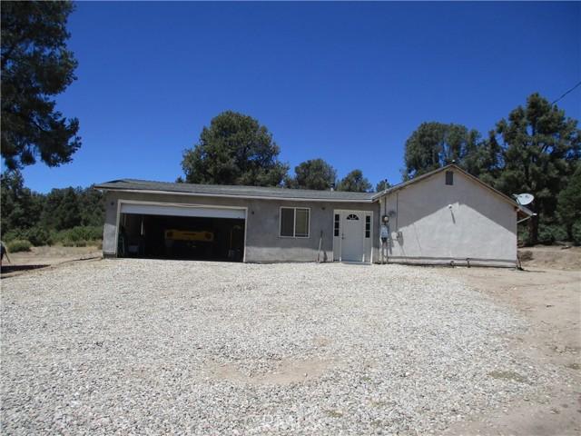 17507 Birch Tr, Frazier Park, CA 93225 Photo 0