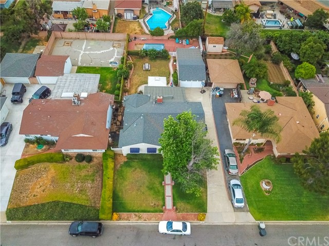 5. 216 S Meadow Road West Covina, CA 91791
