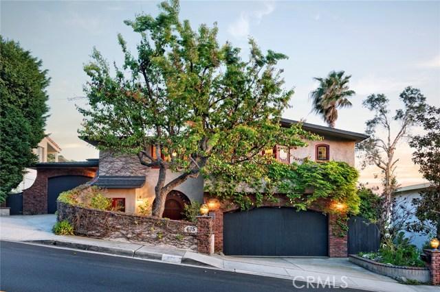 675 Nyes Place, Laguna Beach, CA 92651