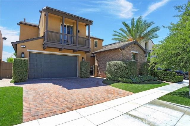 34 Vivido Street, Rancho Mission Viejo, CA 92694