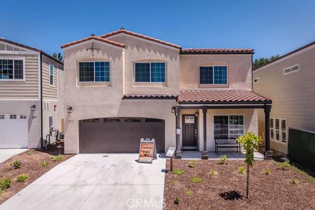 270 Via Las Casitas, Templeton, CA 93465