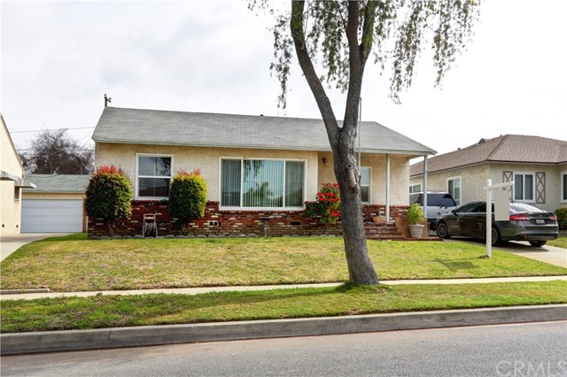 4762 Snowden Avenue, Lakewood, CA 90713