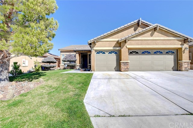 15881 Rough Rider Place, Victorville, CA 92394