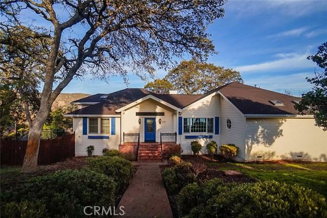 8380 Peninsula Drive, Kelseyville, CA 95451