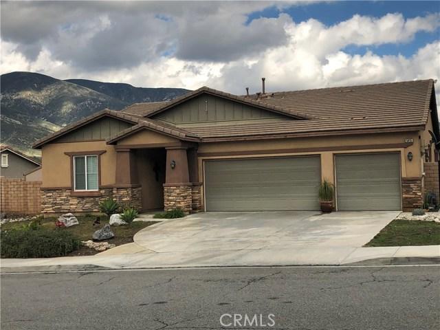 5415 N Valles Drive, San Bernardino, CA 92407