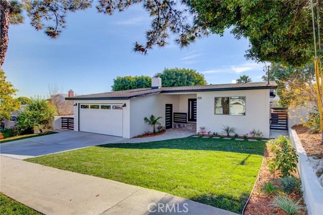 2002 Caddington Drive, Rancho Palos Verdes, CA 90275