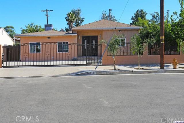 14608 Cohasset Street, Van Nuys, CA 91405