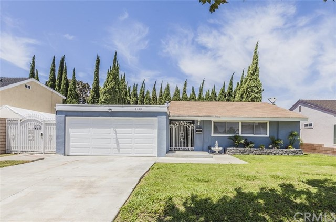 3410 Olive, Santa Ana, CA 92707