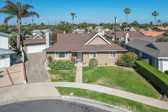 5. 22022 Hula Circle Huntington Beach, CA 92646