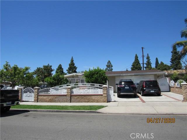 1527 W Dogwood Avenue, Anaheim, CA 92801