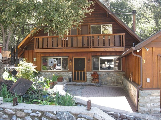 3 Oak Drive, Mt Baldy, CA 91759