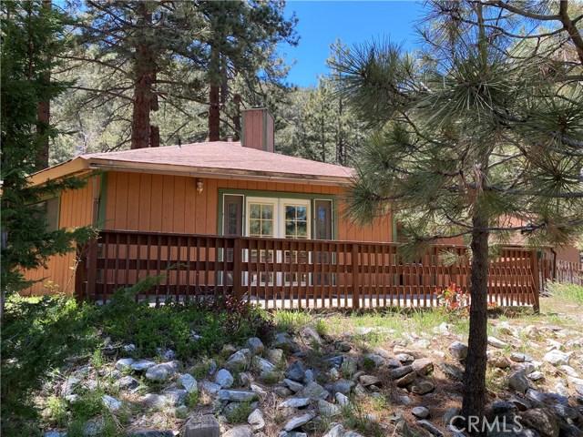 1436 Zermatt Drive, Pine Mtn Club, CA 93222