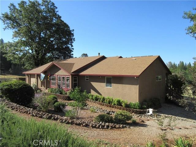 9620 Cohasset Road, Cohasset, CA 95973