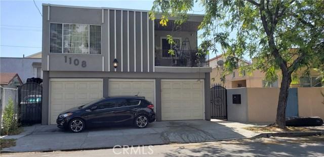 1108 Saint Louis Avenue, Long Beach, CA 90804