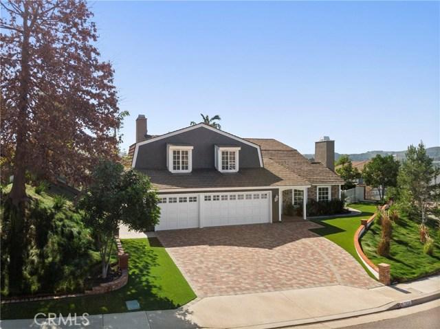7020 E Blackbird Lane, Anaheim Hills, California