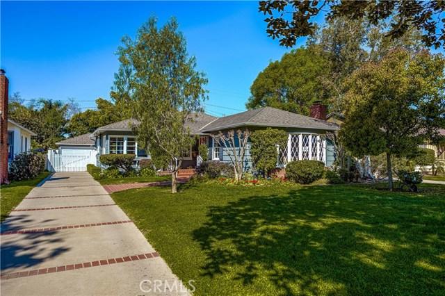 2322 Poinsettia Street, Santa Ana, CA 92706