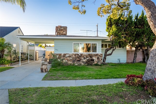 3045 Charlemagne Avenue, Long Beach, CA 90808