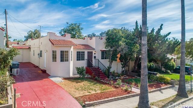 1414 E Acacia Avenue, Glendale, CA 91205