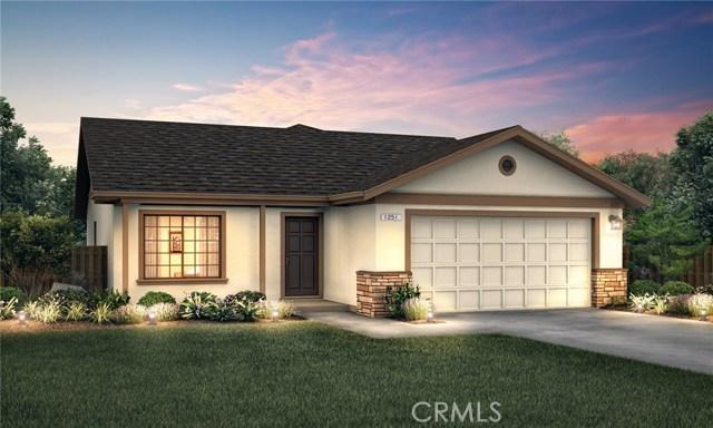 395 E San Pedro Street, Merced, CA 95341