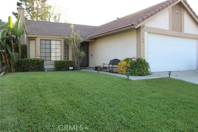 7166 Travis Place, Rancho Cucamonga, CA 91739