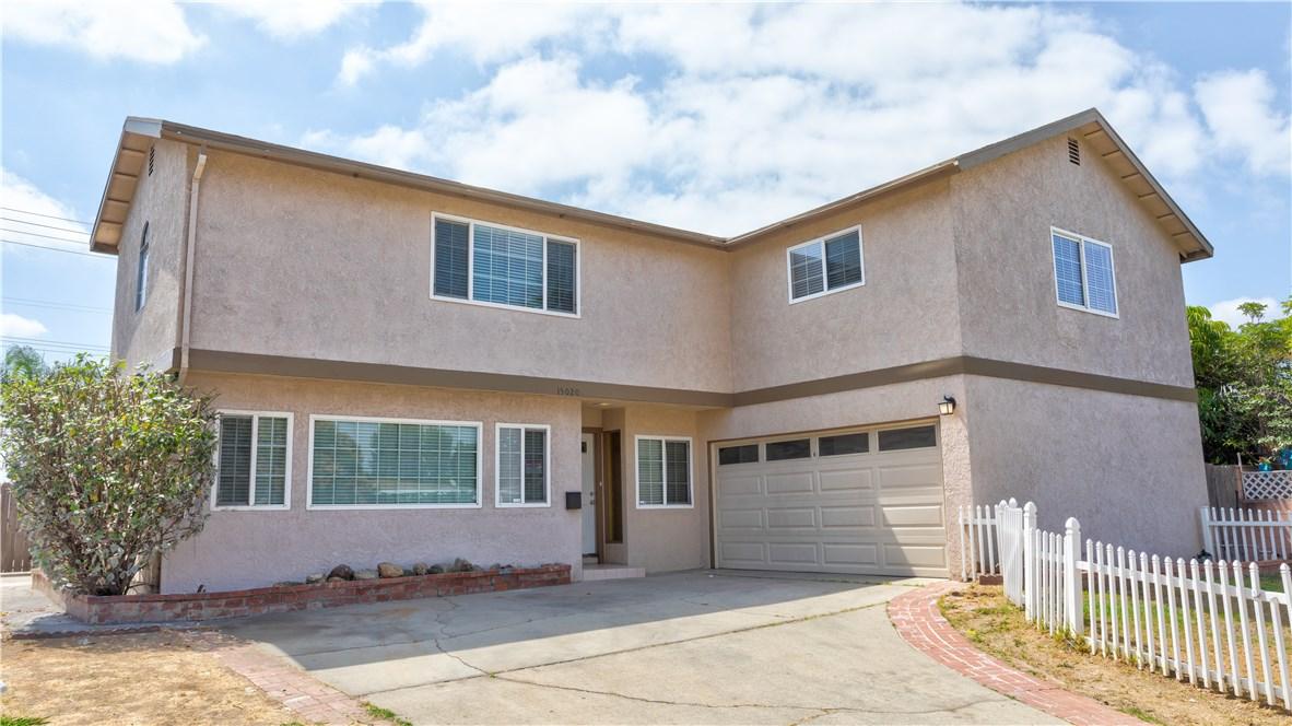 15020 Costa Mesa Drive, La Mirada, CA 90638
